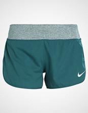 Nike Performance RIVAL Sports shorts dark atomic teal/reflective silver