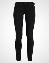Lee SCARLETT LOW  Jeans Skinny Fit charcoal black