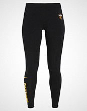 Nike Performance CLEVELAND CAVALIERS Tights black/university gold