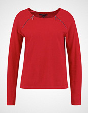 comma Jumper red