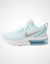Nike Performance AIR MAX FURY Nøytrale løpesko glacier blue/metallic silver