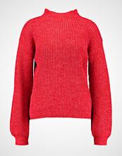 Fashion Union ATHEA BALLOON  Jumper red