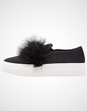 ALDO DWIRALIAN Slippers black