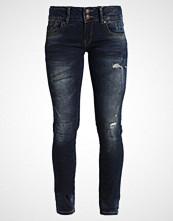 LTB MOLLY Slim fit jeans darkblue denim