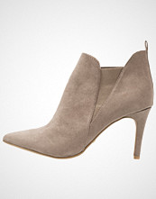 Dorothy Perkins X & FRANC JODIE Ankelboots taupe