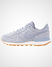 Nike Sportswear INTERNATIONALIST Joggesko glacier grey/dark sky blue/light brown