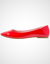 Even&Odd Ballerina red
