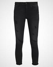 Noisy May Jeans Skinny Fit black