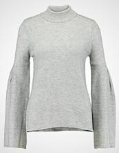 Fashion Union LEO FLUTE SLEEVE  Jumper grey