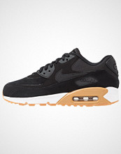 Nike Sportswear AIR MAX 90 SE Joggesko black/light brown/white