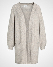 Only ONLBABYLOU Cardigan simply taupe/melange