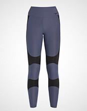 Nike Performance CONTOUR Tights thunder blue/dark sky blue/black