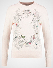 Ted Baker RISOLO Jumper pale pink