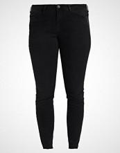 Junarose JRFIVE ANKLE Jeans Skinny Fit dark grey denim