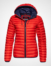 Superdry CORE DOWN Dunjakke red