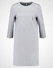 Only ONLNADIA  Jerseykjole light grey melange