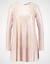 Glamorous Petite SWING DRESS Jerseykjole pink