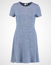 GAP Strikket kjole chrome blue
