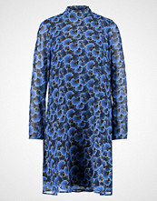 Yas YASFEATHER DRESS Sommerkjole estate blue