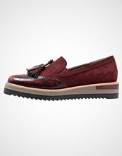 Anna Field Slippers bordeaux