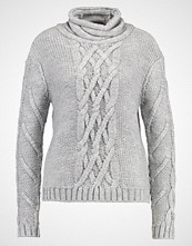 Yas YASNIMA  Jumper medium grey melange