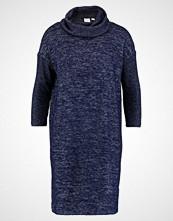 GAP Strikket kjole navy marl