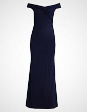 Sista Glam MARINA Fotsid kjole navy