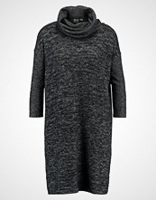 GAP Strikket kjole black marl