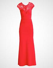 Sista Glam BLAIR Fotsid kjole red