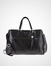 Tamaris MELANIE BUSINESS BAG Håndveske black