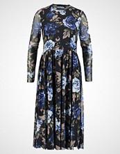 Yas YASJAMAICA DRESS Fotsid kjole black/flower