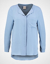 Selected Femme SFDYNELLA Bluser faded denim