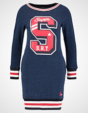 Superdry CHARLIE  Sommerkjole captain navy rugged