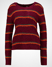 Free People Jumper green combo