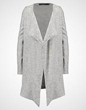 Vero Moda VMFILIZ CARDIGAN Cardigan light grey melange