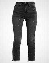 Miss Selfridge Slim fit jeans black