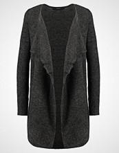 Vero Moda VMFILIZ CARDIGAN Cardigan dark grey melange