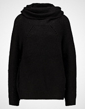 Pieces PCJONAH ROLLNECK Jumper black