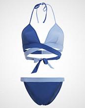TWINTIP SET Bikini blue