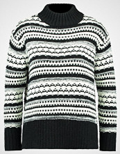 Superdry NORDIC Jumper black/cream
