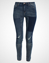 Lee SCARLETT HIGH Jeans Skinny Fit blue denim