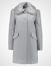 Miss Selfridge TRIM DOLLY Kort kåpe grey