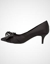 New Look Wide Fit WIDE FIT SEC STOWY Klassiske pumps black