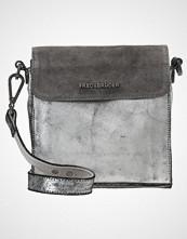 FREDsBRUDER HIGHLIGHT Skulderveske silver