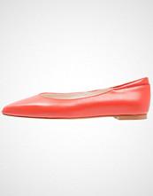 Zign Ballerina red