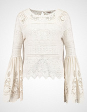 Free People ONCE UPON A TIME Jumper ivory