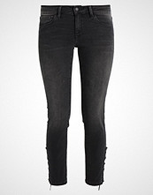 Mavi SERENA ANKLE Slim fit jeans  smoke lace