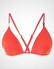 Calvin Klein Swimwear MOLDED TRIANGLE Bikinitop molten lava