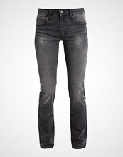 Mavi OLIVIA Straight leg jeans grey denim