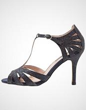 Dorothy Perkins BETH Sandaler med høye hæler navy blue